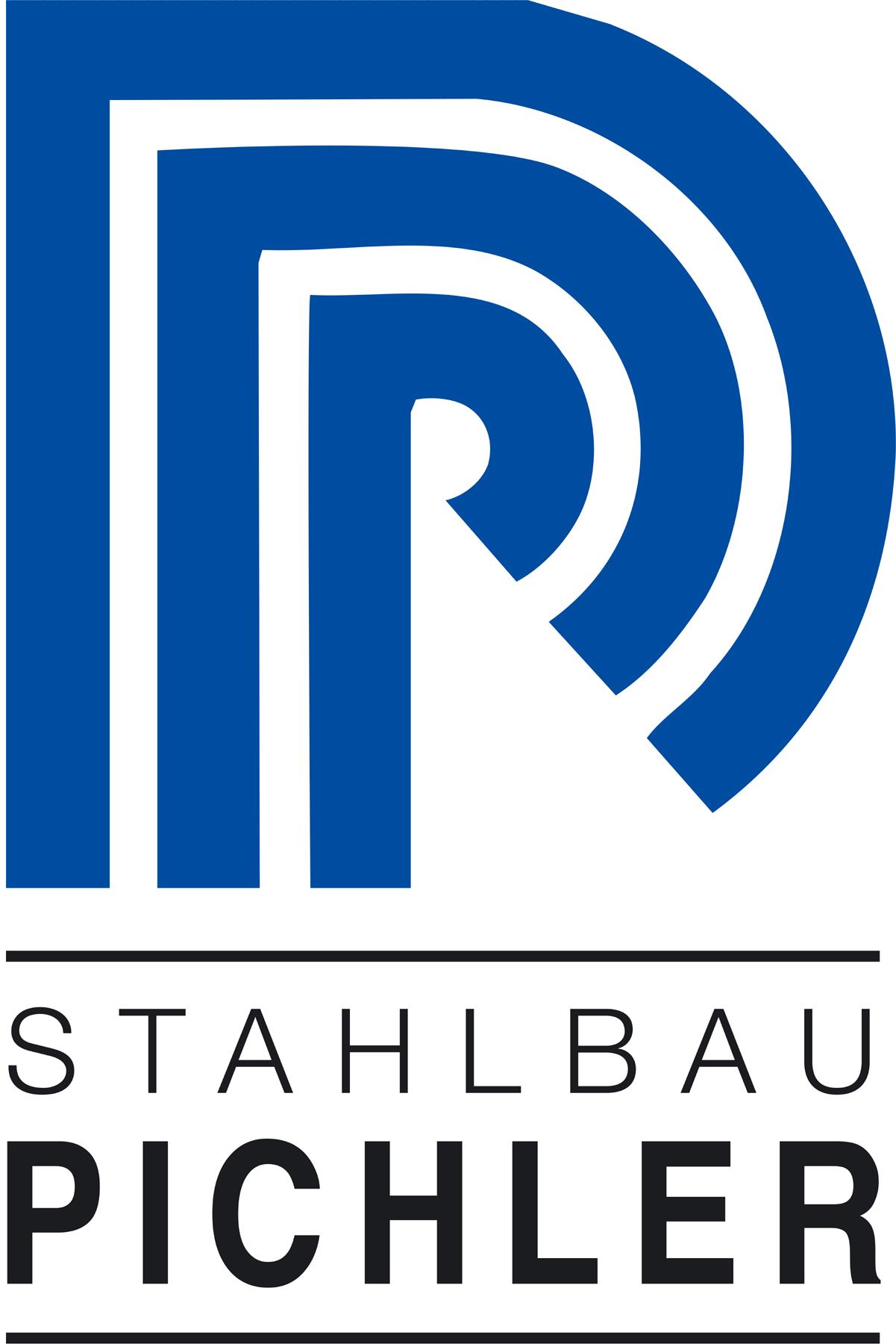 Stahlbau-pichler Logo_klein