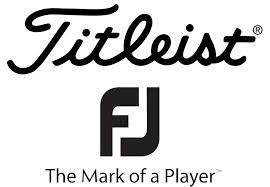 Titleist-FJ