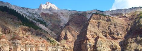 avventura - Parco geologico Bletterbach - i-dintorni-