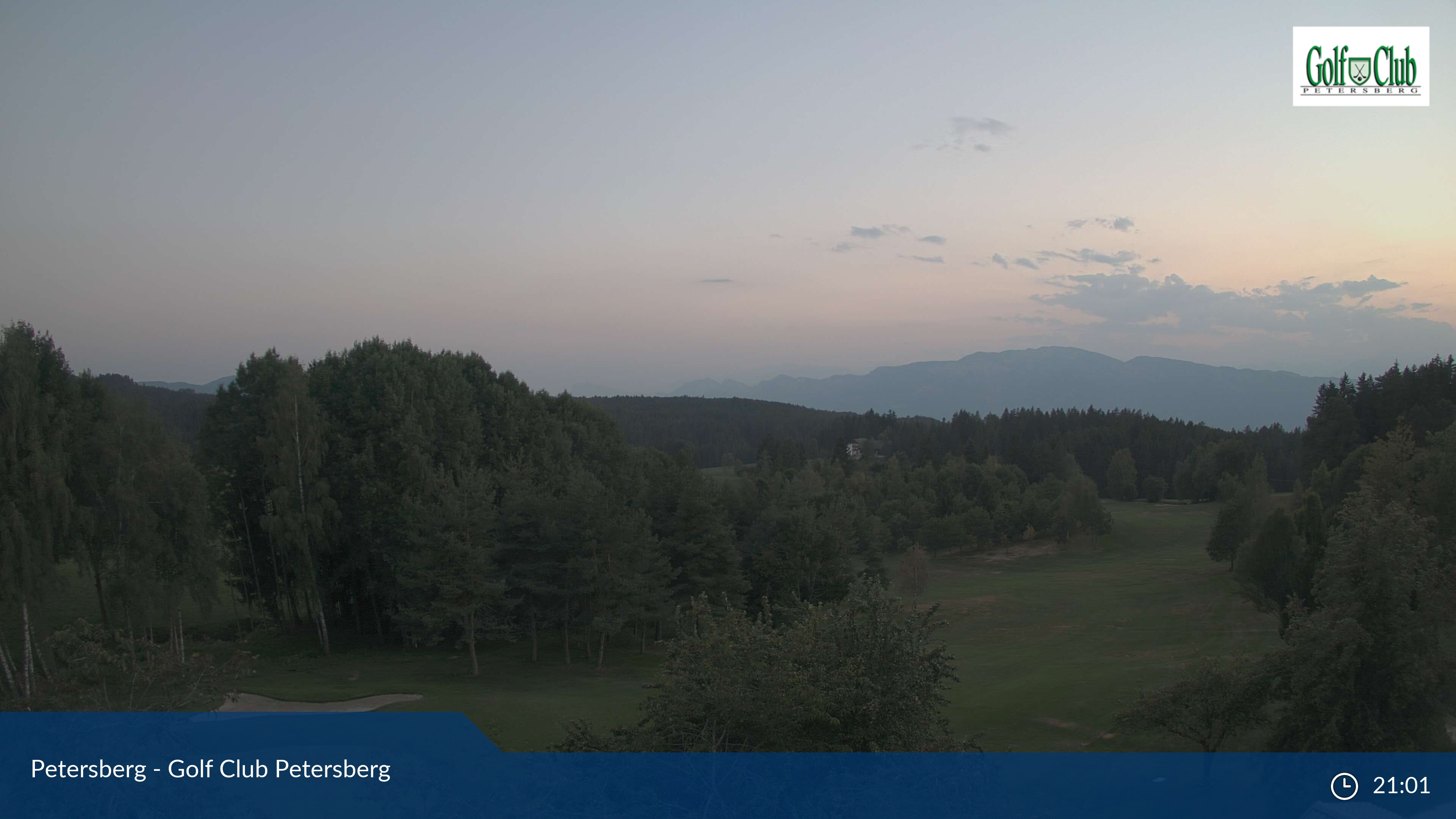 Webcam Golfclub Petersberg