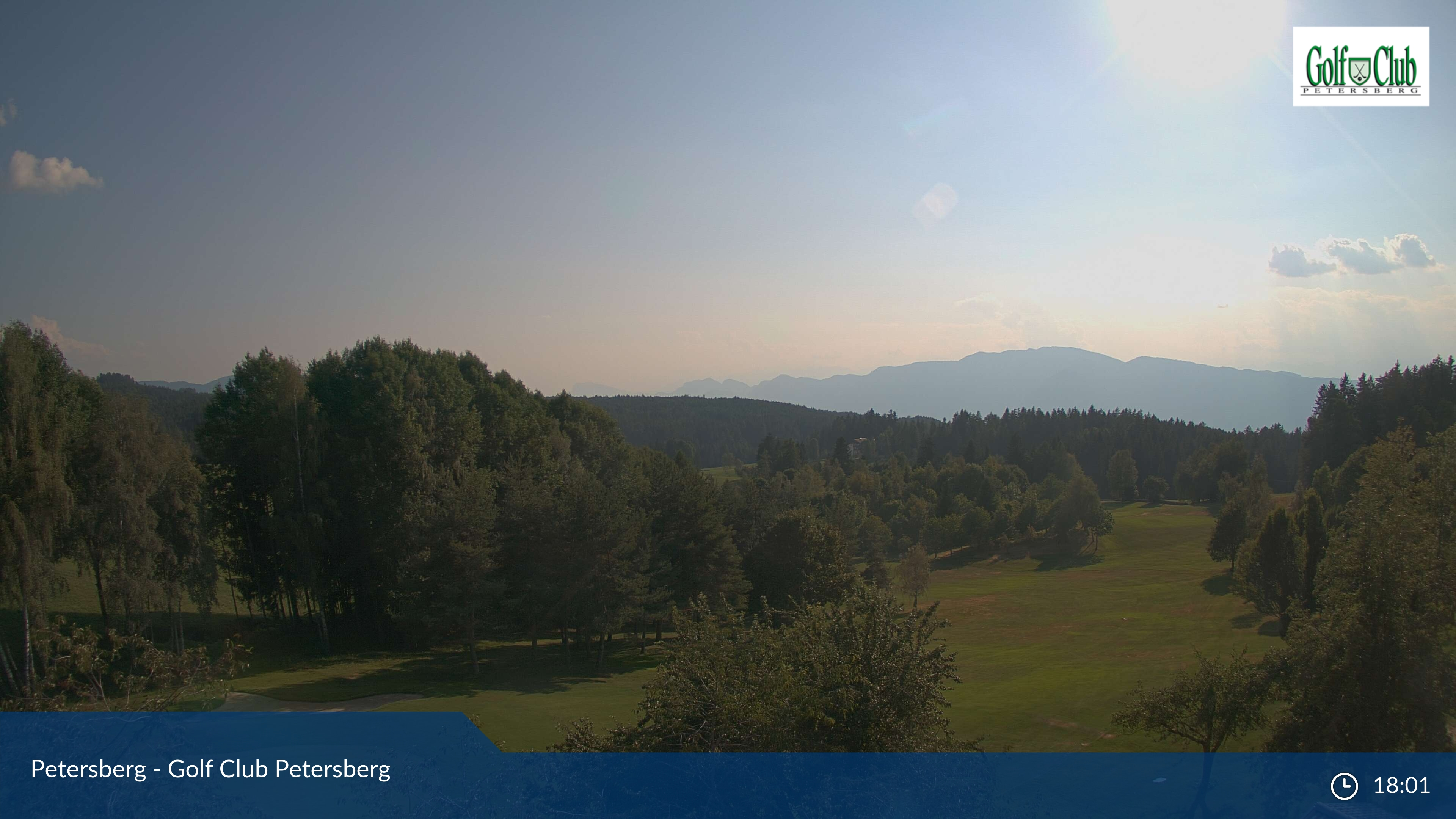 Webcam Petersberg