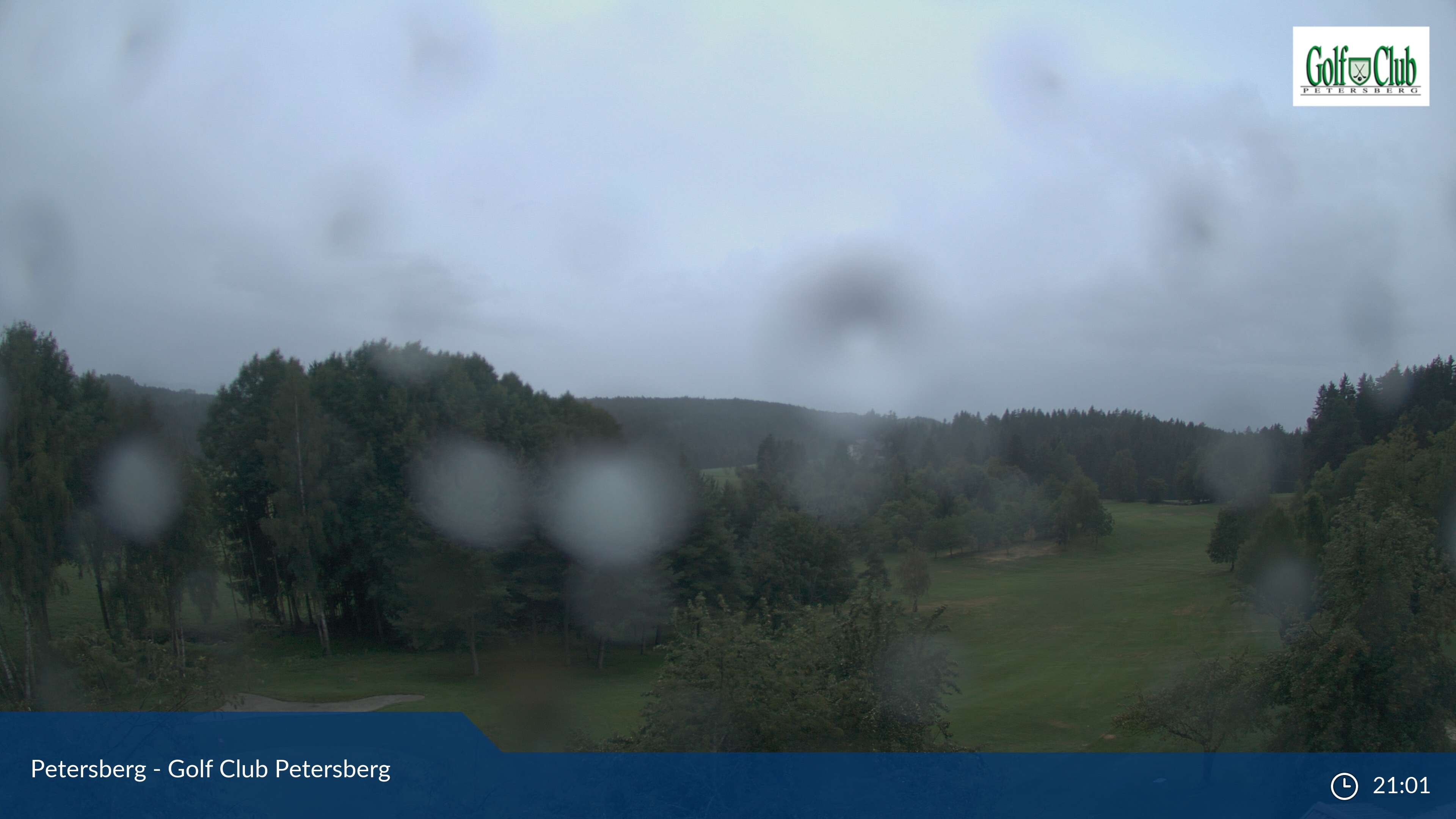 Webcam Webcam Petersberg