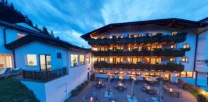 Ganischgerhof ****S 03 GolfhotelDolomiten Südtirol Ganischgerhof