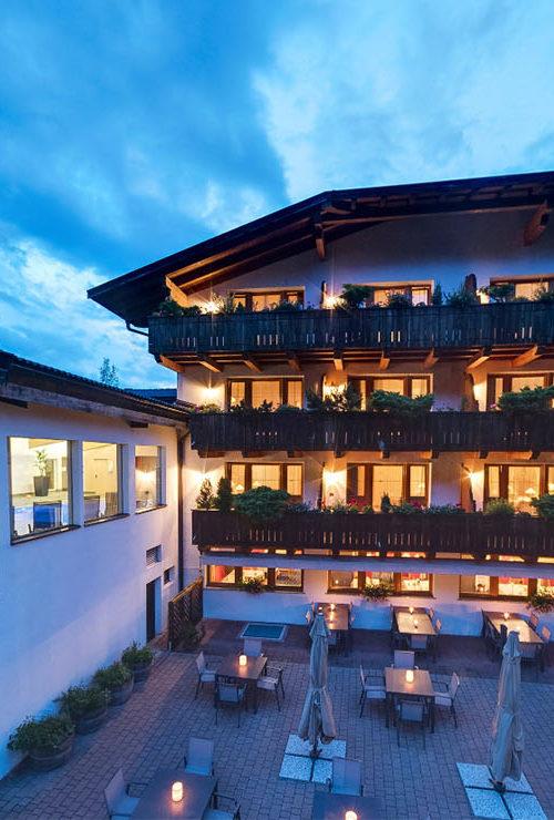Hotel S Ef Bf Bddtirol  Sterne Superior
