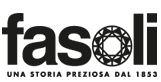 Logo Fasoli - TROPHÄE JUWELIER FASOLI