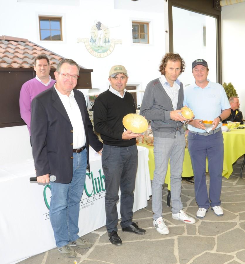 campionato sociale 20141013 1010439170 - Clubmeisterschaft - Campionato sociale