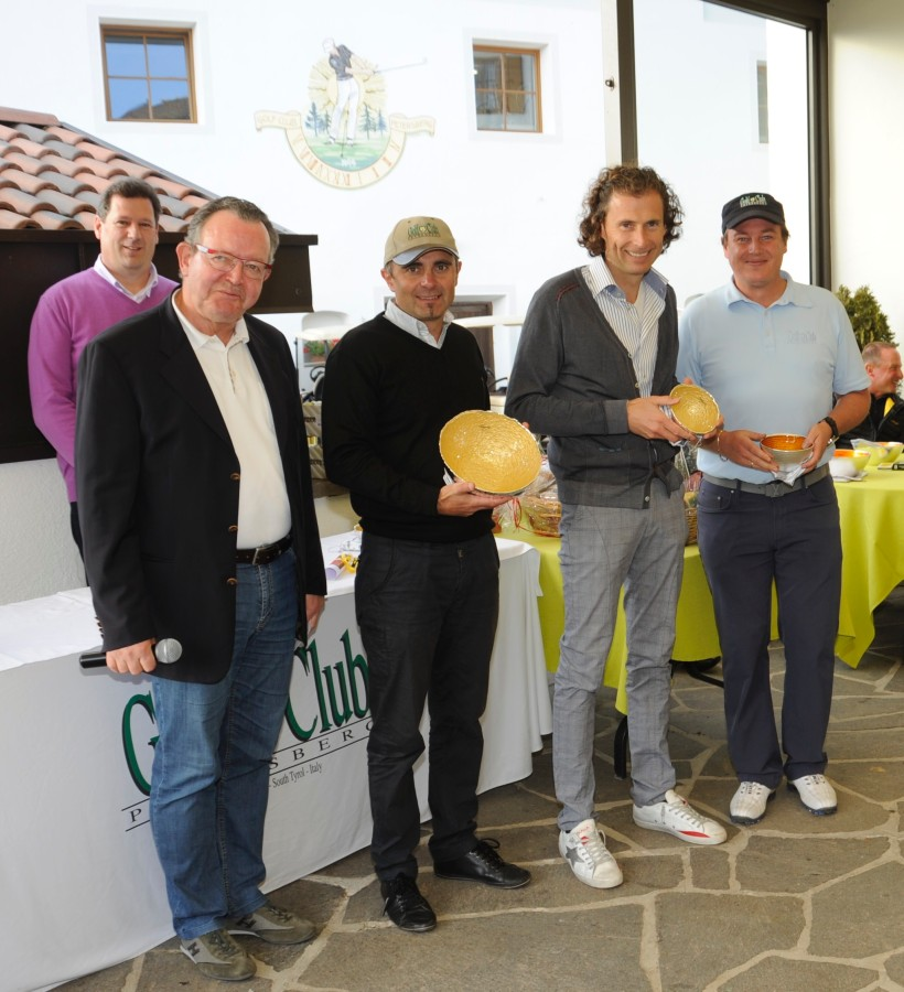 campionato sociale 20141013 1418275624 - Clubmeisterschaft - Campionato sociale