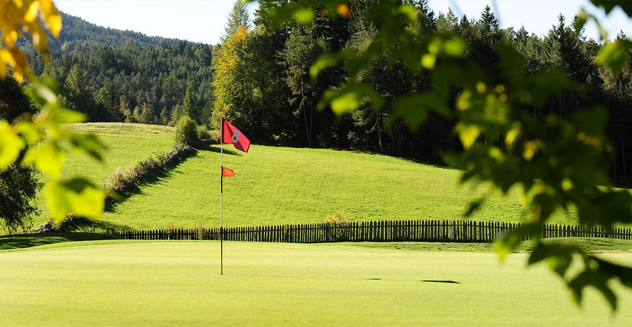 Dolomiti Golf Cup