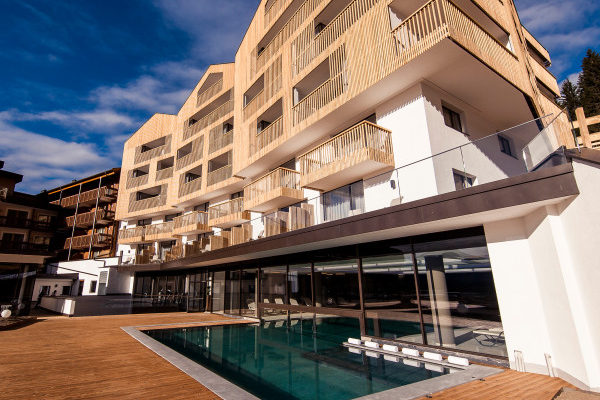 hotel cristal 20160620 1018716500 600x400 - Hotel Cristal ****S - partnerhotels-