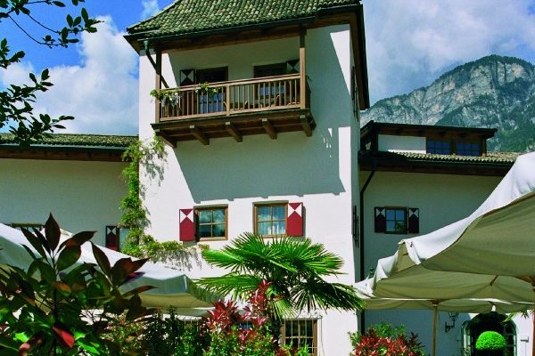 hotel schwarz adler 2 20120601 1085771926 600x400 - Schwarz Adler Turmhotel *** - partnerhotels-