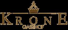 logo f21fa4fd90ddd17056f6cca42a633fc6 - Hotel Gasthof Krone ***