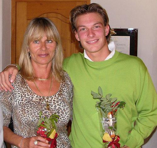 Clubmeister 2005 - Clubmeisterschaften - Campionati sociali - -