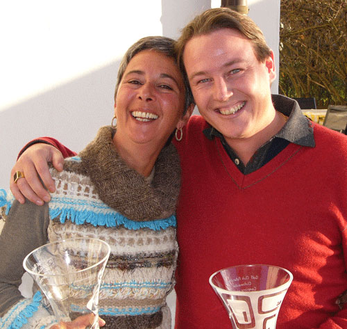 Clubmeister 2007 - Social Championsship - -