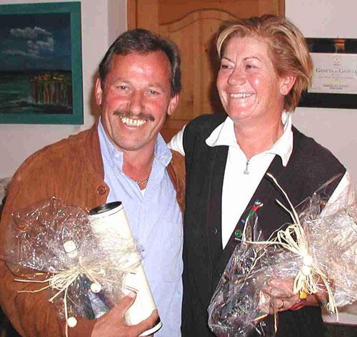 Dallacosta 2004 - Clubmeisterschaften