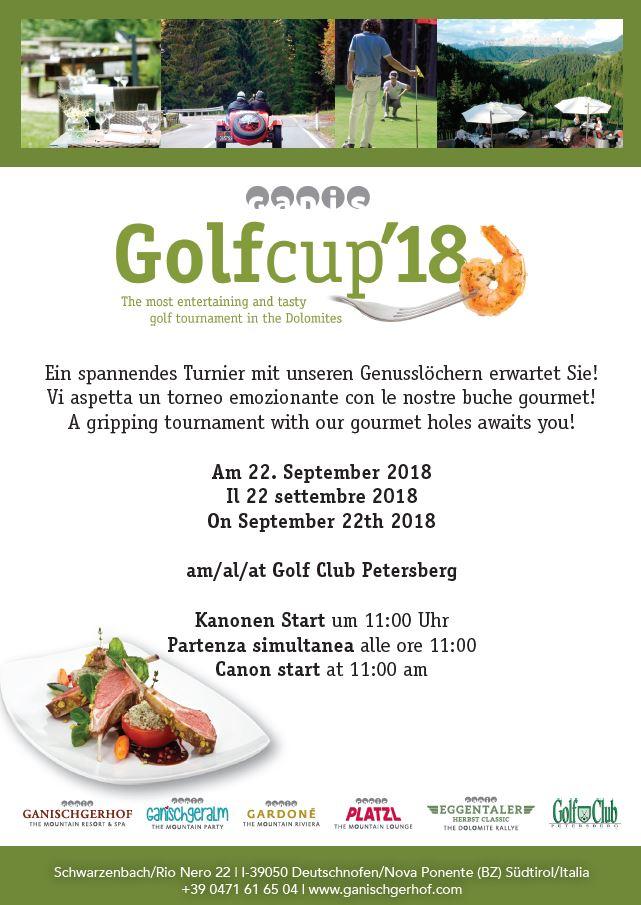 GANISCHGER GOURMET CUP Ganischger 2