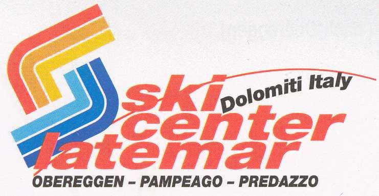 Logo Ski Center - SKI CENTER LATEMAR GOLF TROPHY