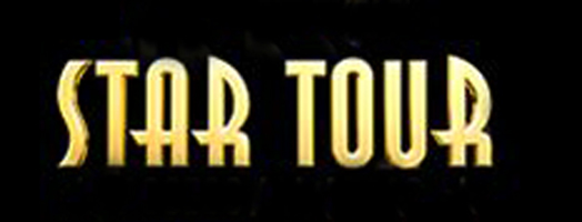 Star Tour 2018 1 - STAR TOUR - The Third - -