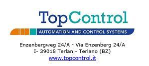 TOPCONTROL GOLF TROPHY 2018 Top Control Adresse