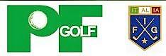 PF Golf Logo 2 - CAMPIONATO NAZIONALE A SQUADRE PF GOLF