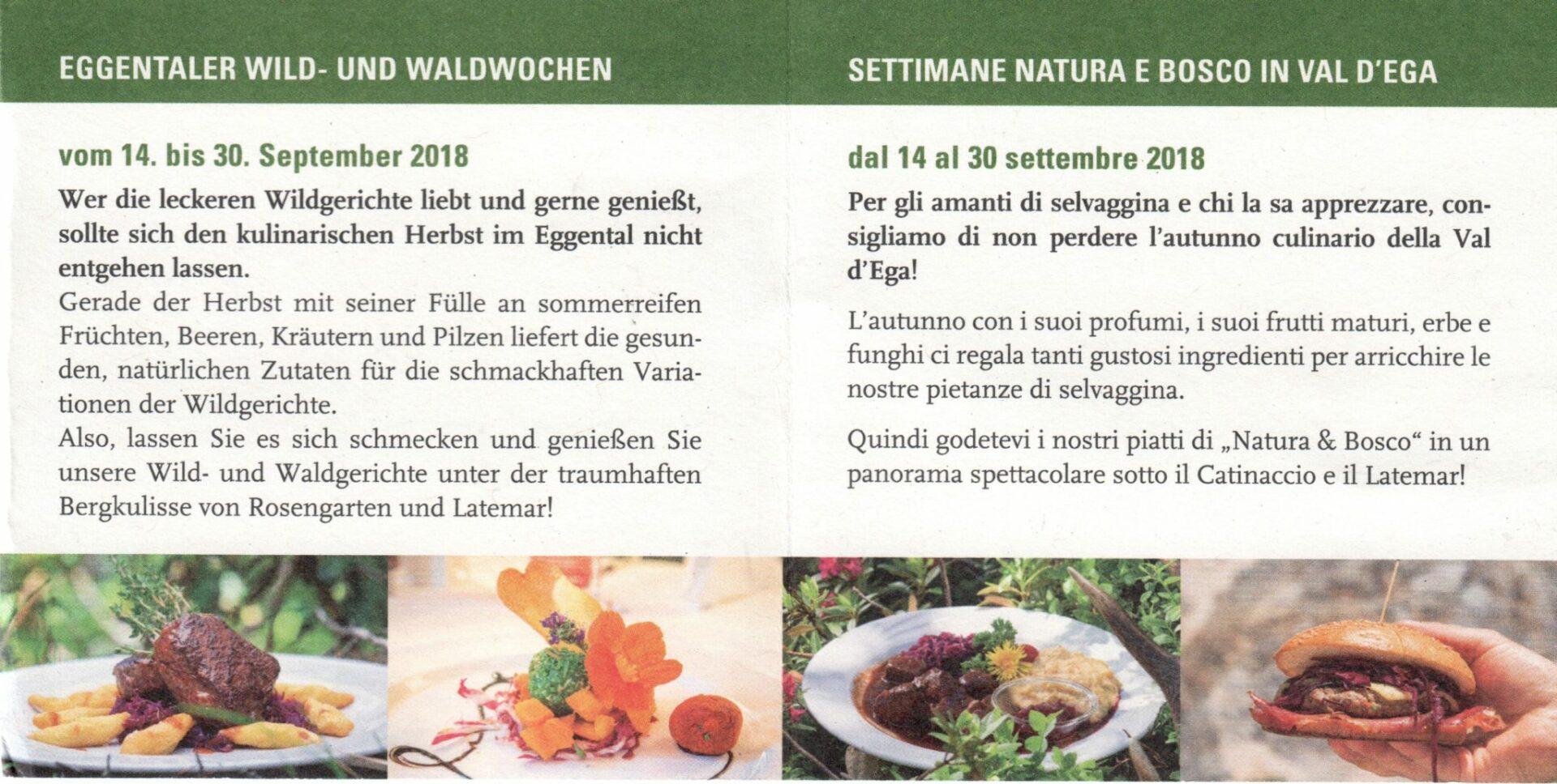 Wild 2 - Restaurant