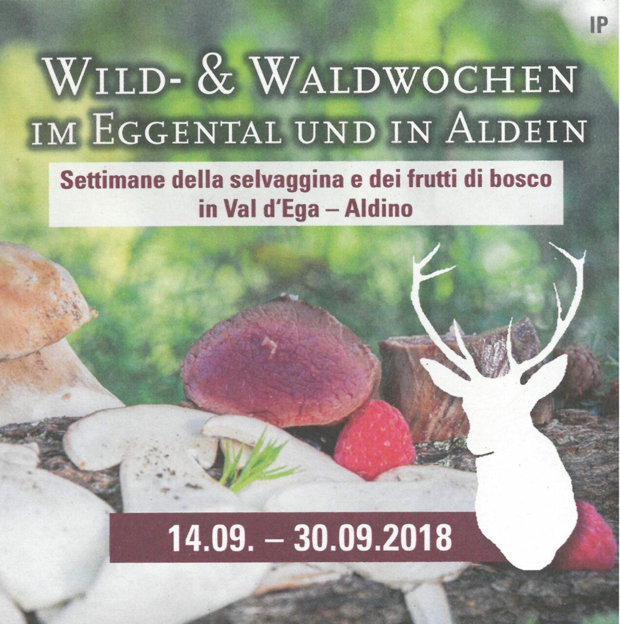 Wildwochen 1 - Restaurant