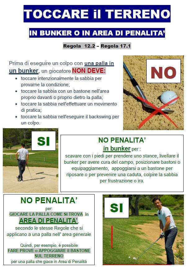 Cambiamenti 10 - Regole e regole locali - -