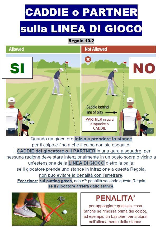 Cambiamenti 11 - Regole e regole locali - -