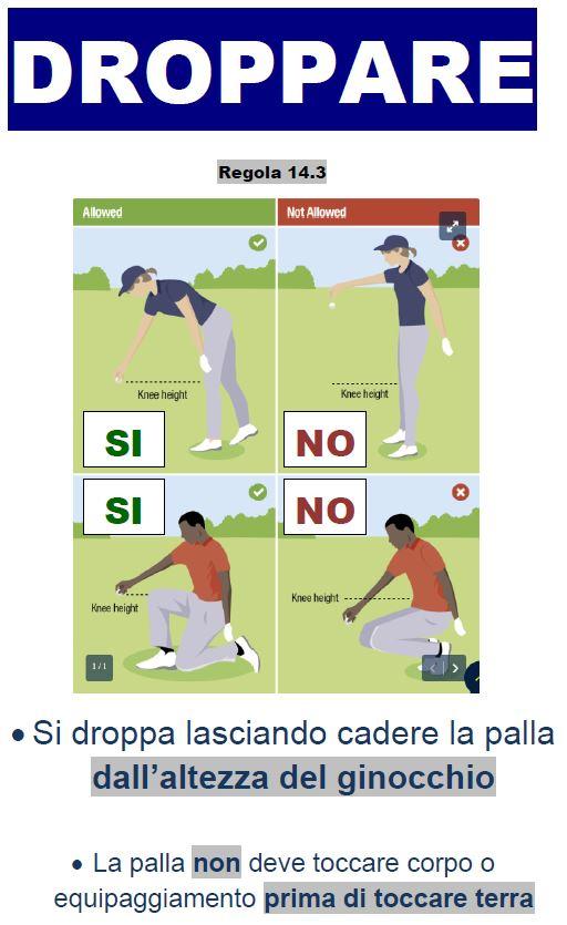 Cambiamenti 2 - Regole e regole locali - -