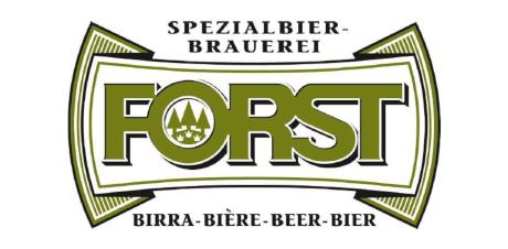 Forst Brauerei - Golfclub Petersberg - -