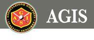 AGIS GOLF TROPHY - TROFEO INTERREGIONALE AGIS Logo