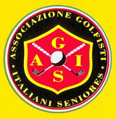 AGIS GOLF TROPHY AGIS logo 2