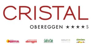 Cristal mit logos 300x147 - THE CHEFS ON THE GREEN - HOTEL CRISTAL GOURMET CUP - -
