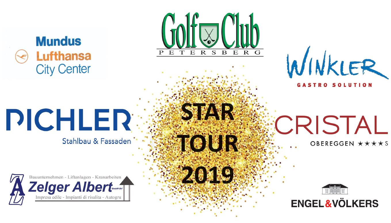 Star Tour 2019 Briefkopf - Star Tour - -