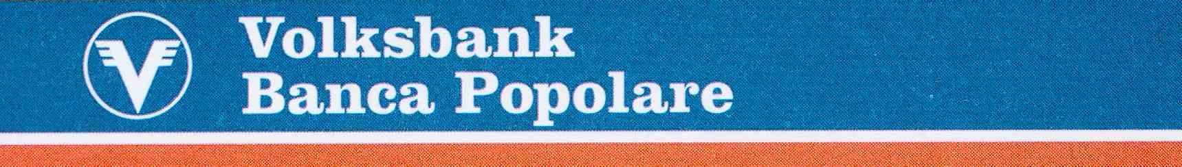 Volksbank Logo - VOLKSBANK SENIOR DAY  (13:00 - 14:00)