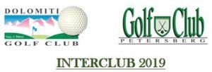 Interclub 2019 300x102 - INTERCLUB GC PETERSBERG - GC DOLOMITI