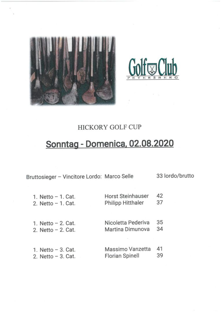 Hickory Golf Cup Hickory Vincitori scaled