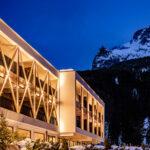 Sporthotel Obereggen Fassade Winter Abend 150x150 - SPORTHOTEL OBEREGGEN ****s - partnerhotels-